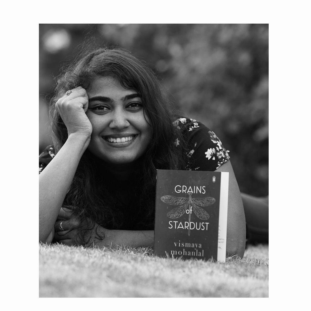 vismaya mohanlal poems