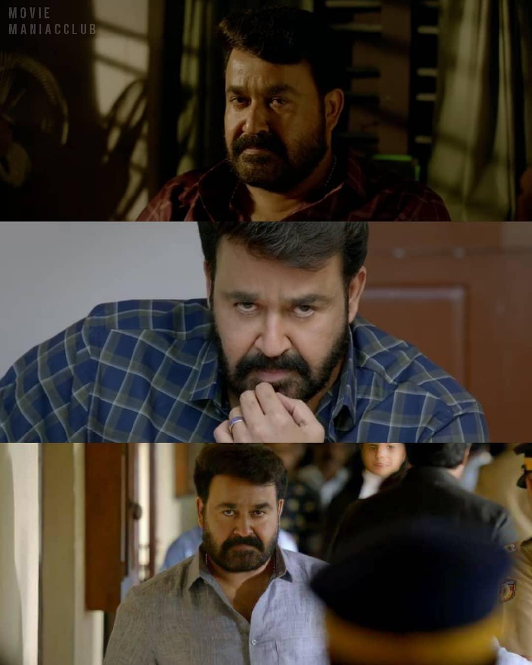 drishyam 3 movie