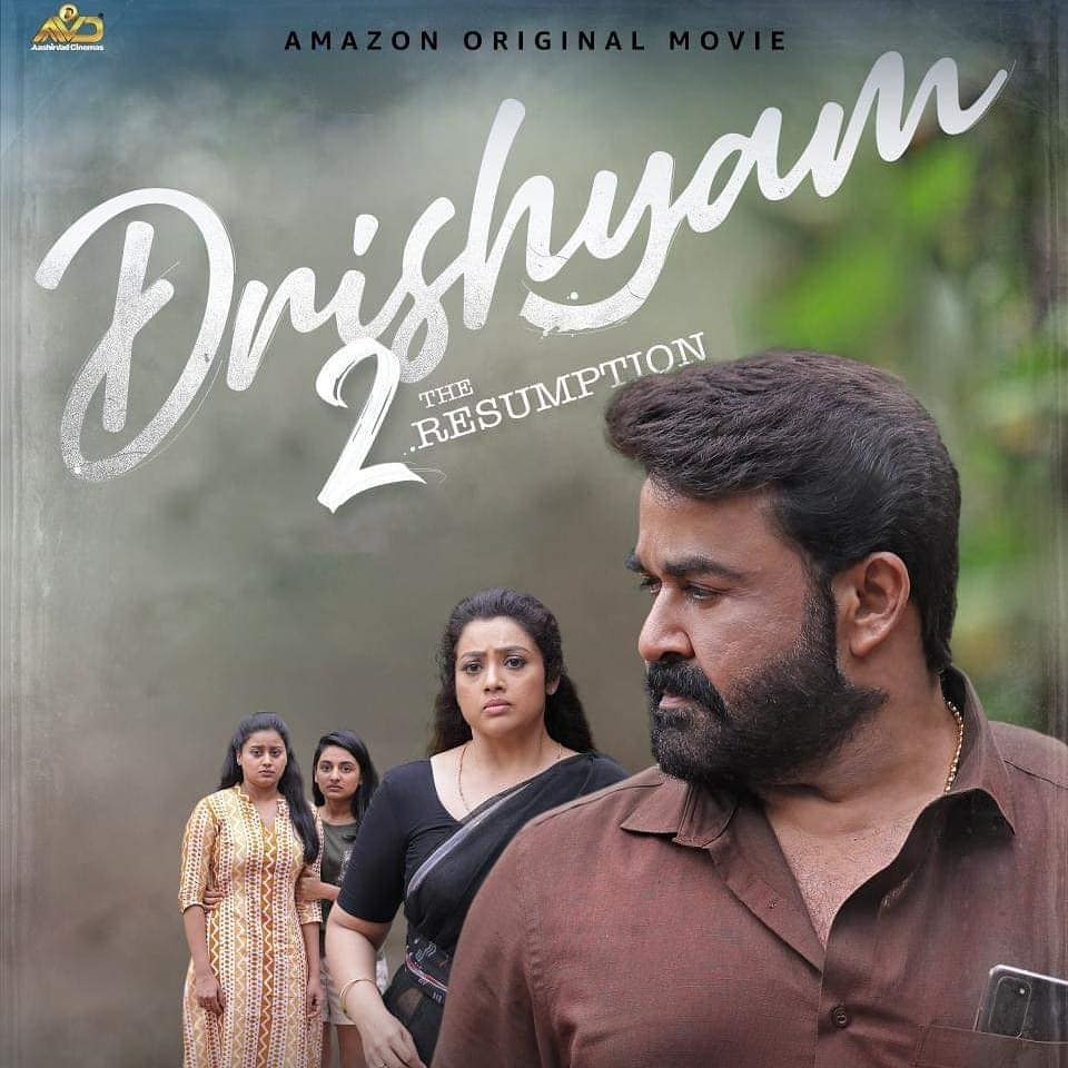 drishyam 3