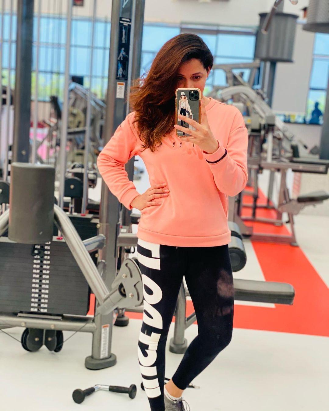 Bhavna weight loss