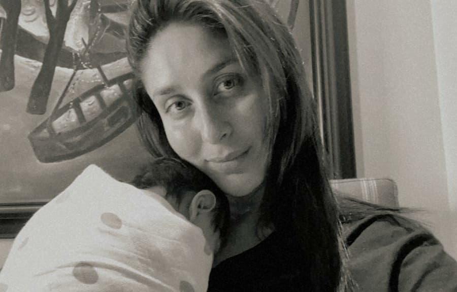 Kareena kapoor baby