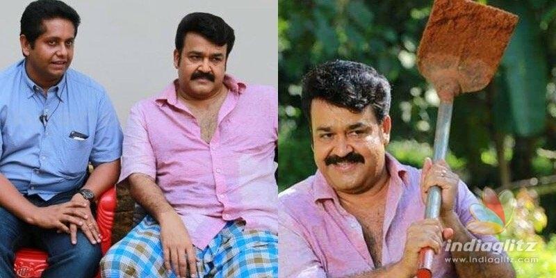 drishyam 2 movie shoot