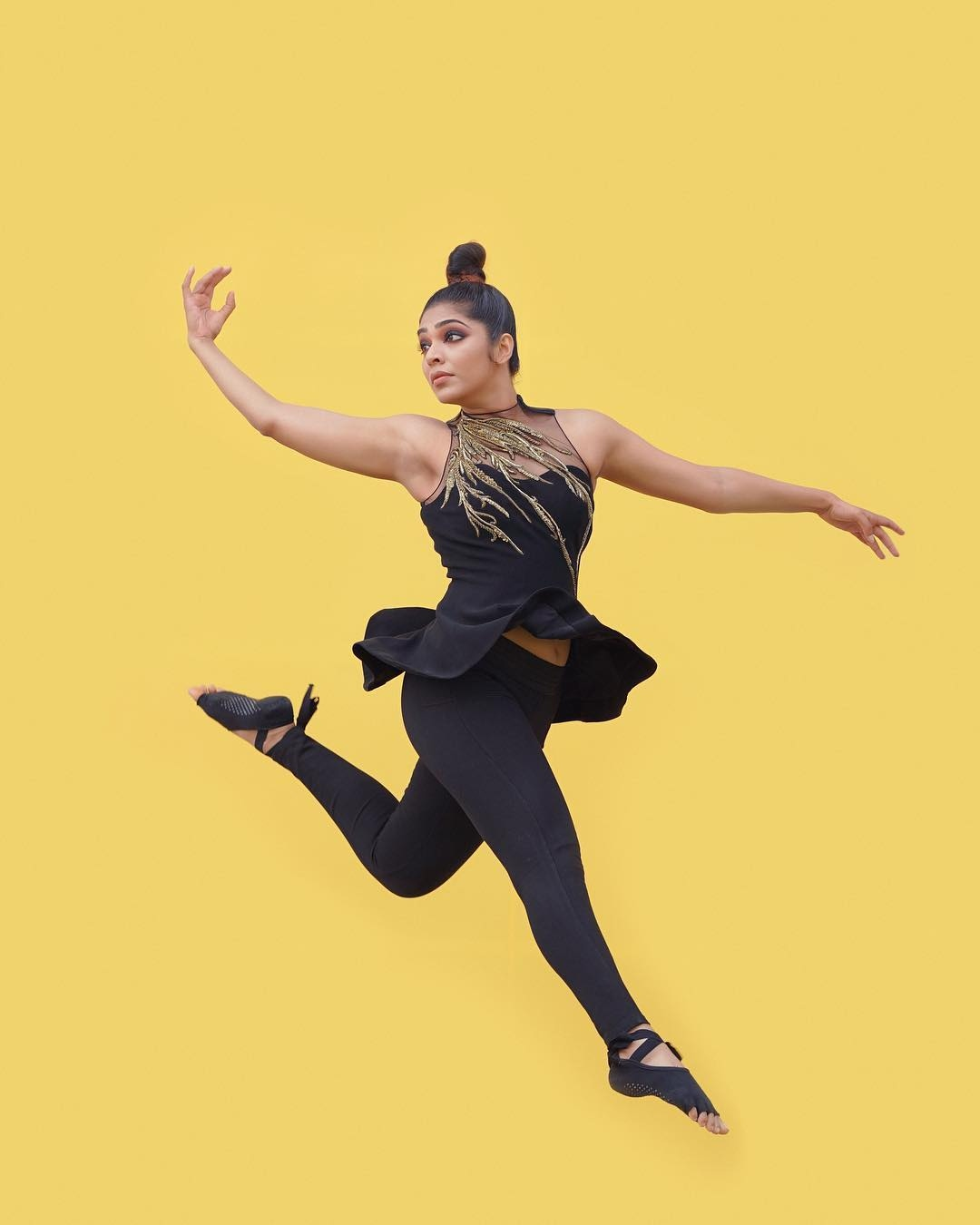 rima Kallingal dance studio shuts down