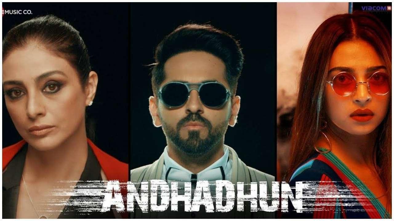 andhadhun remake film