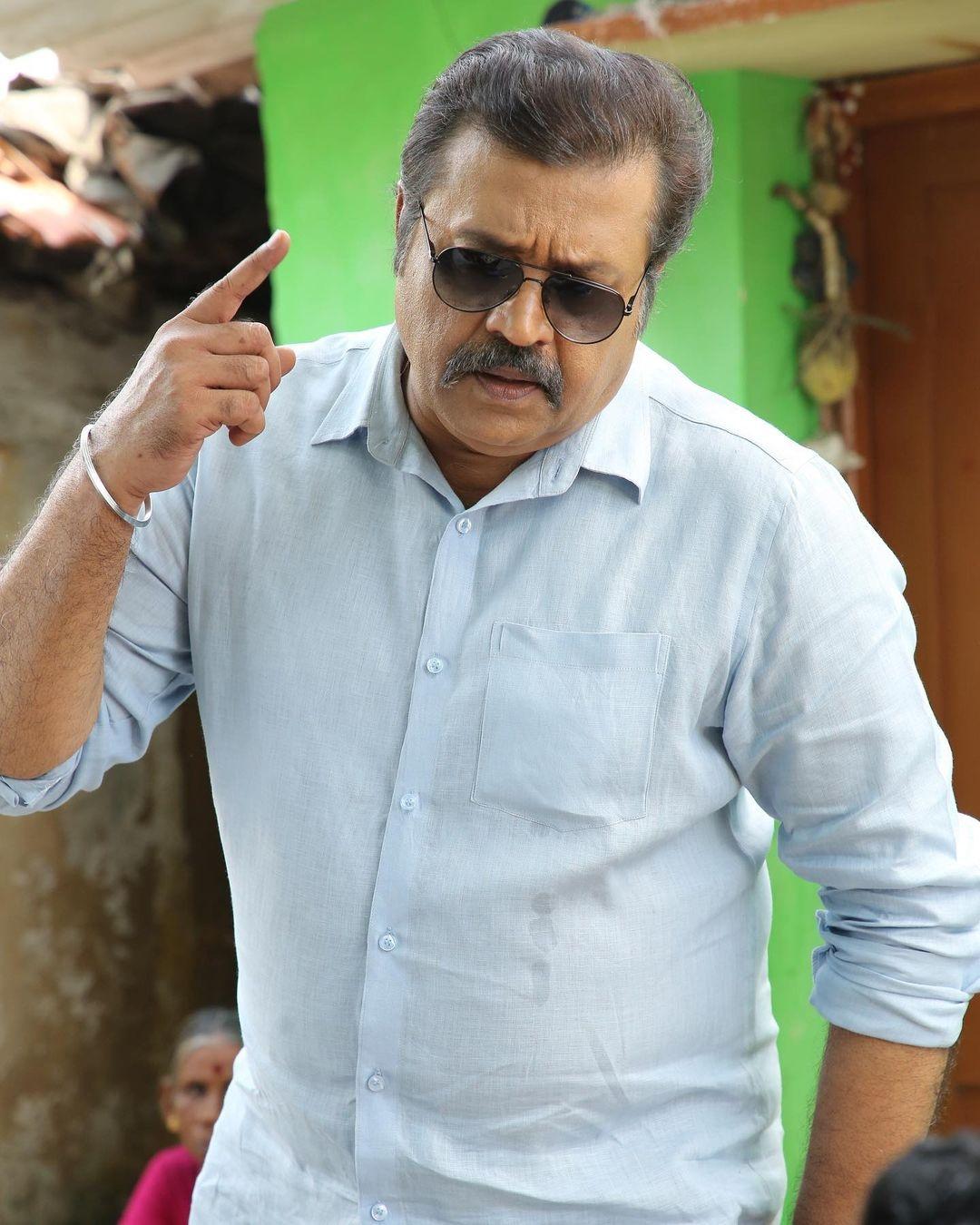 suresh Gopi pappan movie