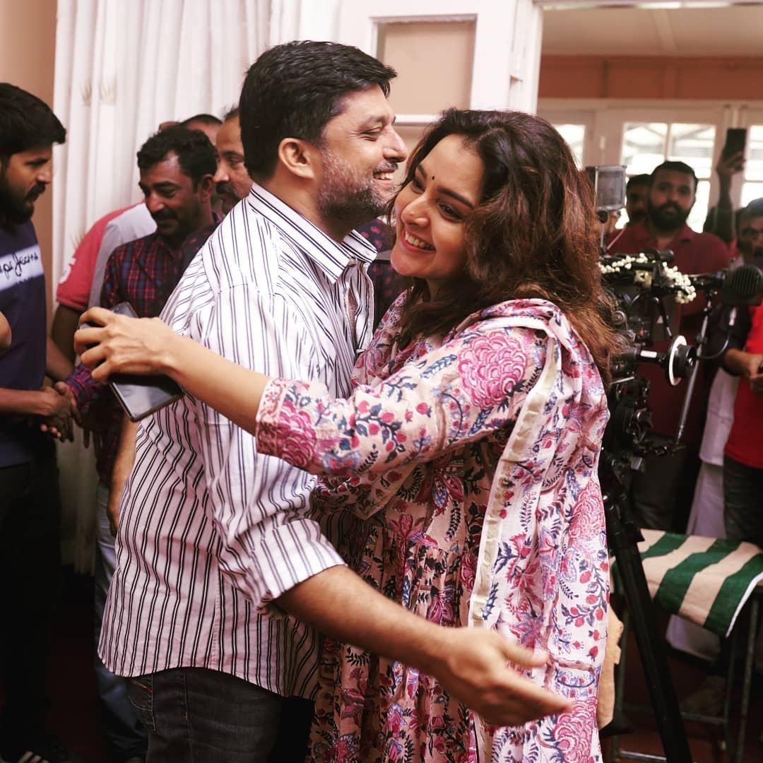 lalitham Sundaram movie release
