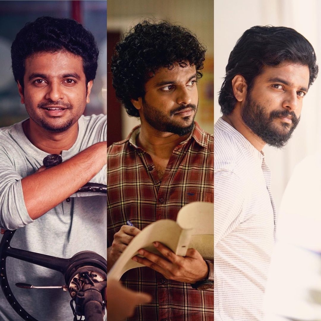 Neeraj Madhav movies