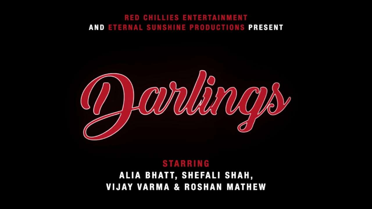 darling srk movie