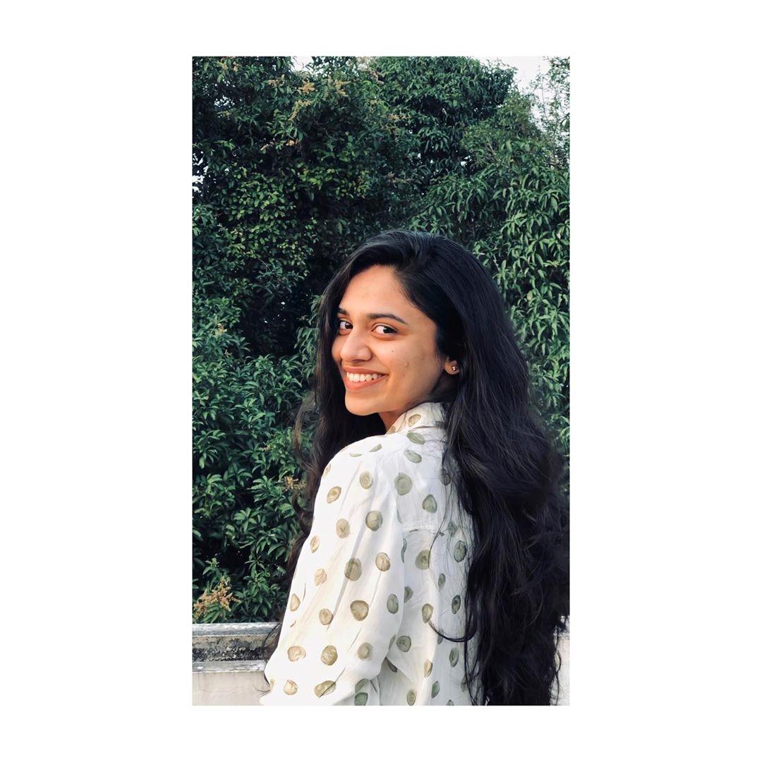 Meenakshi Dileep age