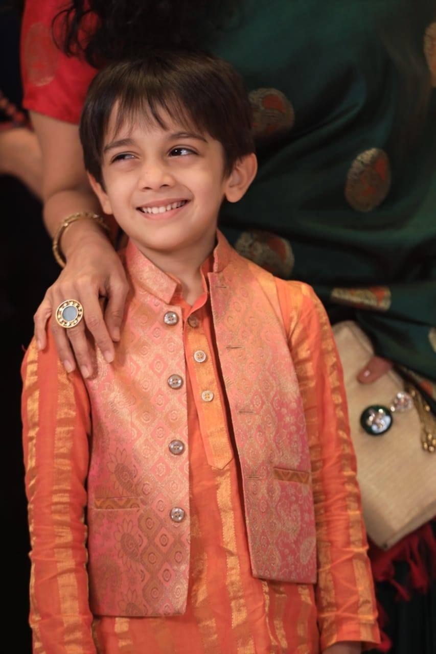 Kutty thala ajith