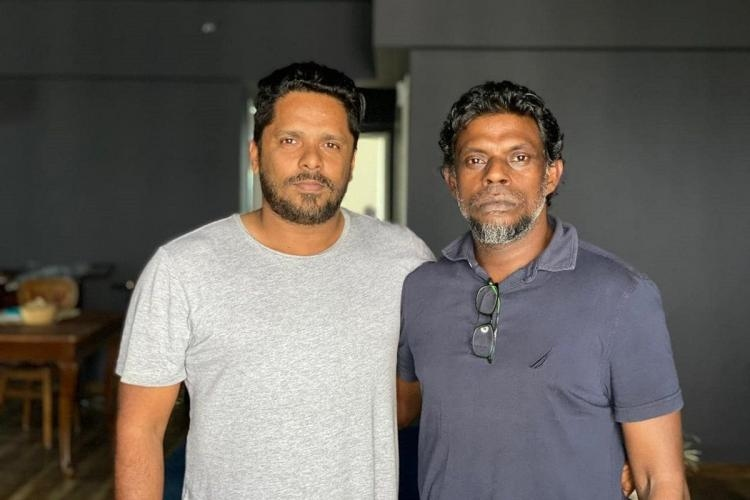 Vinayakan movie