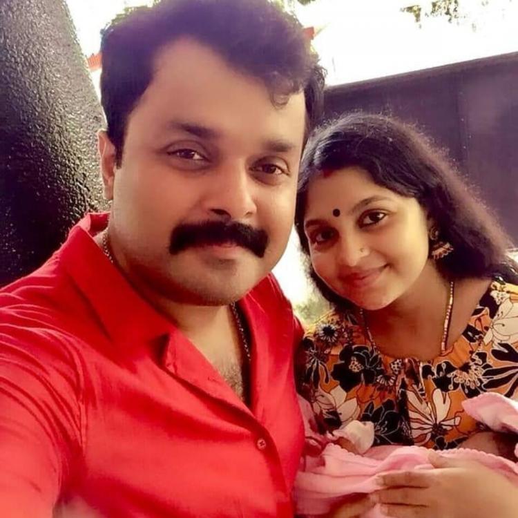 ambili adithyan