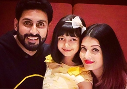 WATCH Aaradhya Bachchan attending online school after battling COVID-19
