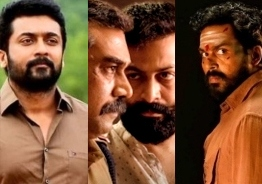 Suriya and Karthi to star in 'Ayyappanum Koshiyum' remake?