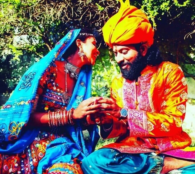 Did Amala Paul marry Bhavninder Singh? Photos VIRAL - Malayalam ...