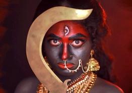 Anarkali Marikar's 'Kali' photoshoot turns controversial