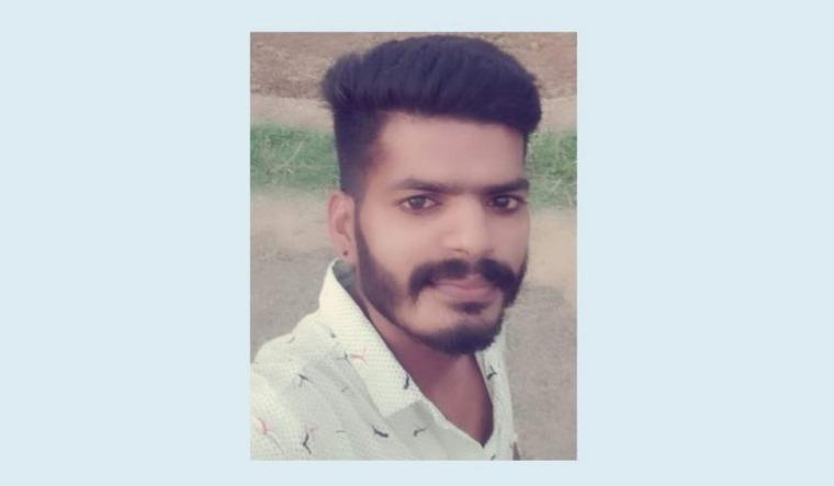 Aneesh kerala death