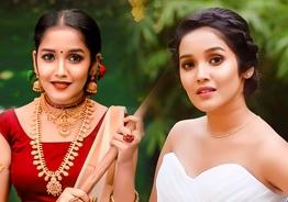 Anikha Surendran's latest photoshoot pics are stunning!