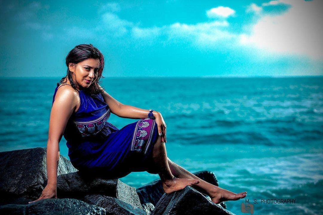 Anna Rajan hot pics