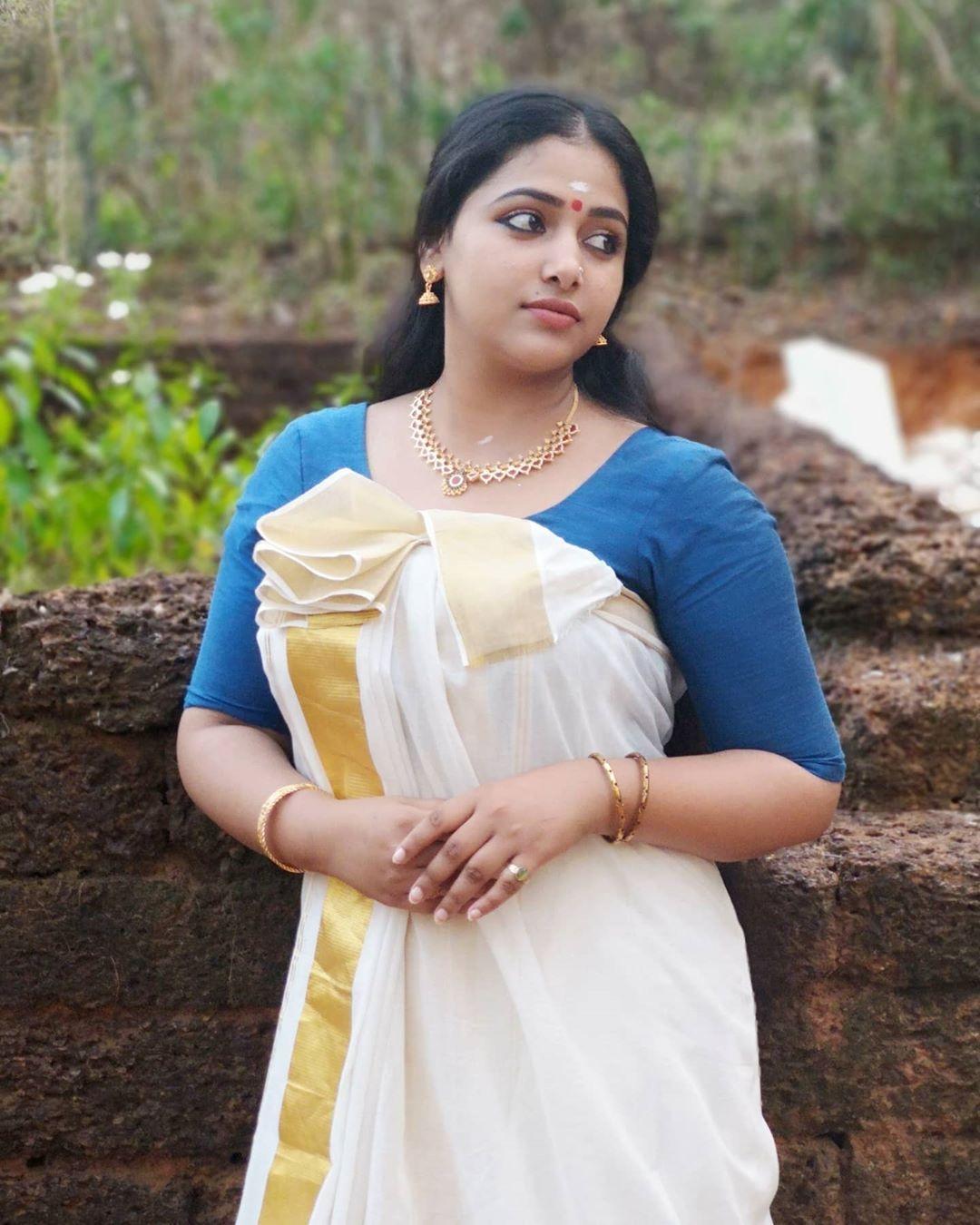 anu sithara familyy 1
