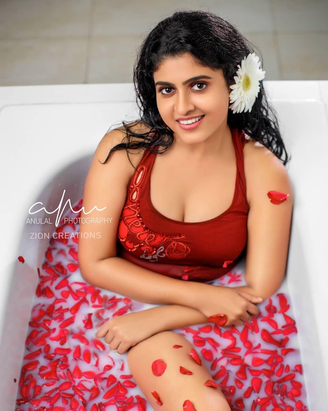 actress rasna photos