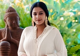 WATCH: Anu Sithara's latest home tour video goes VIRAL!