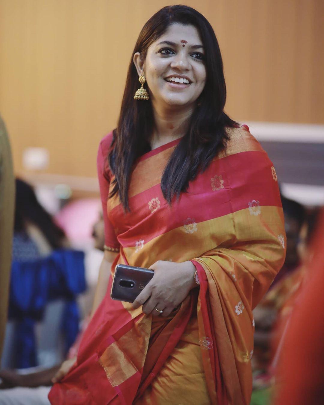 fahadh Aparna