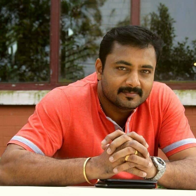 sabari Nath actor dead