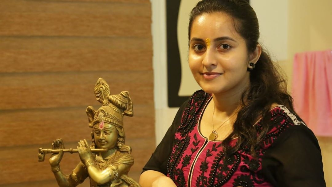 bhama actress betrayal