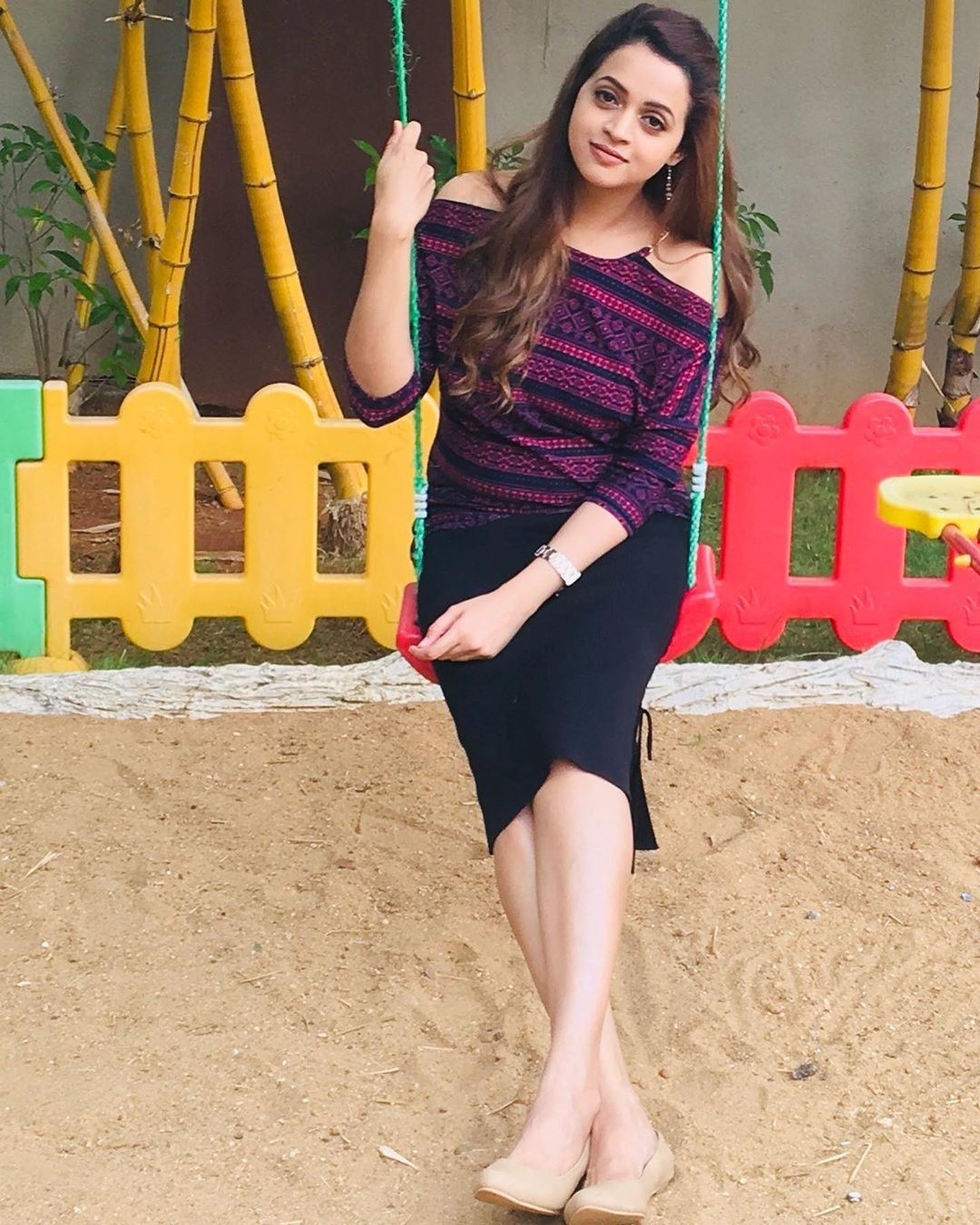 bhavna new photos
