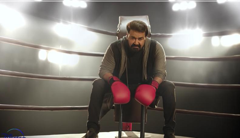 Bigg boss malayalam promo new