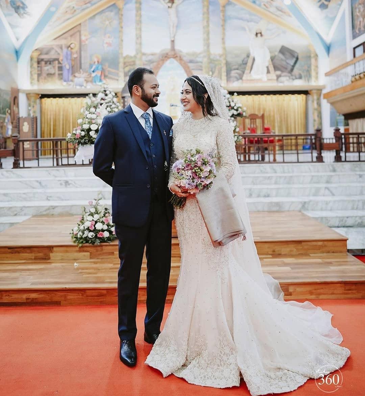wedding photos miya George