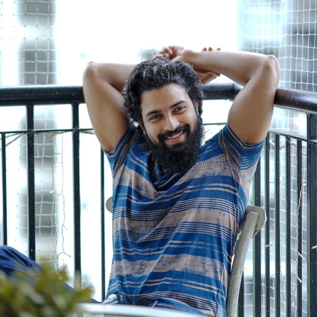 devmohan actor love