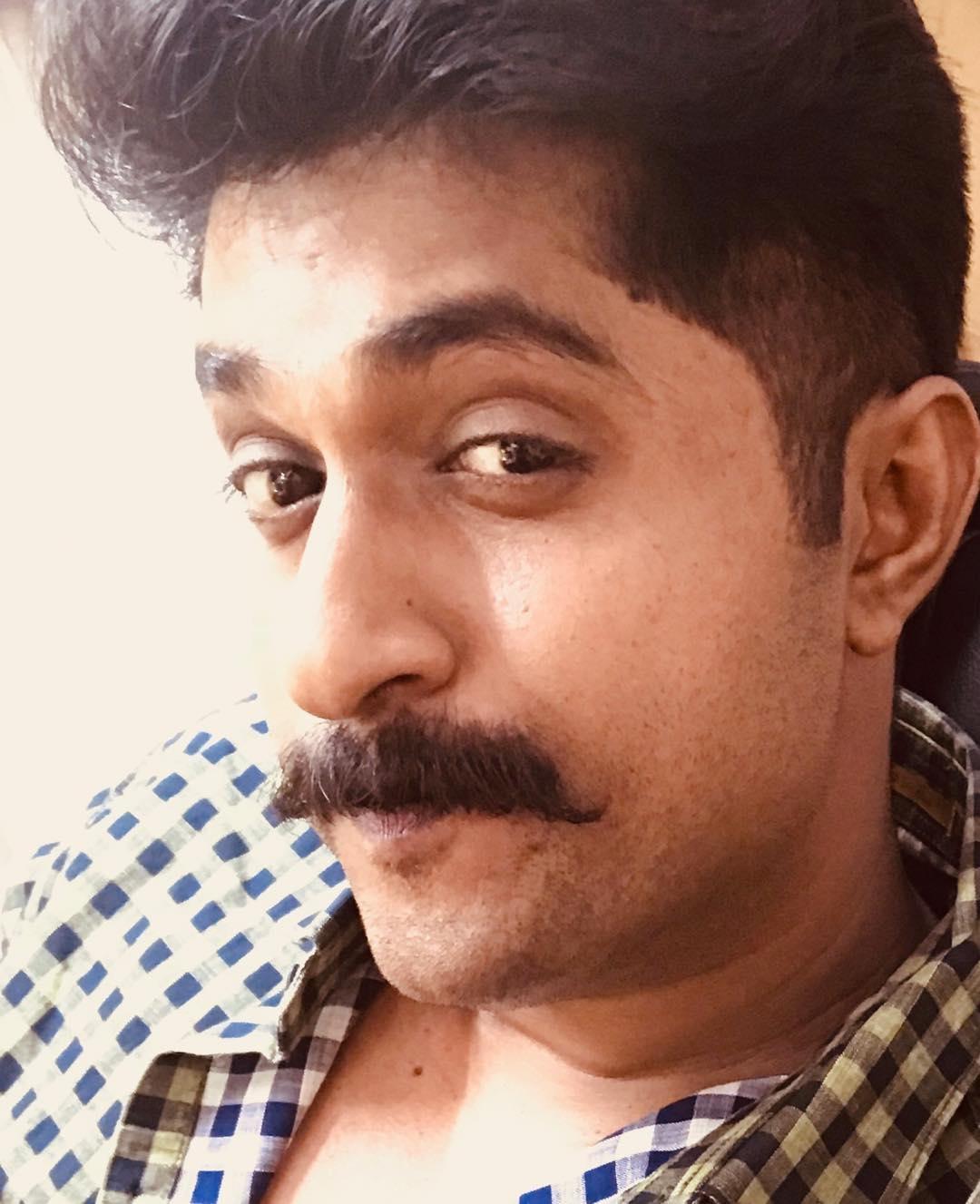 Dhyan Sreenivasan kadavul movie