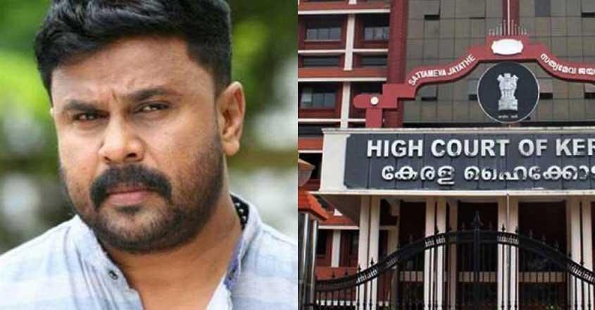 Dileep arrest bhavana case