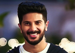 Watch: Dulquer Salmaan caught speeding on the wrong side of the road