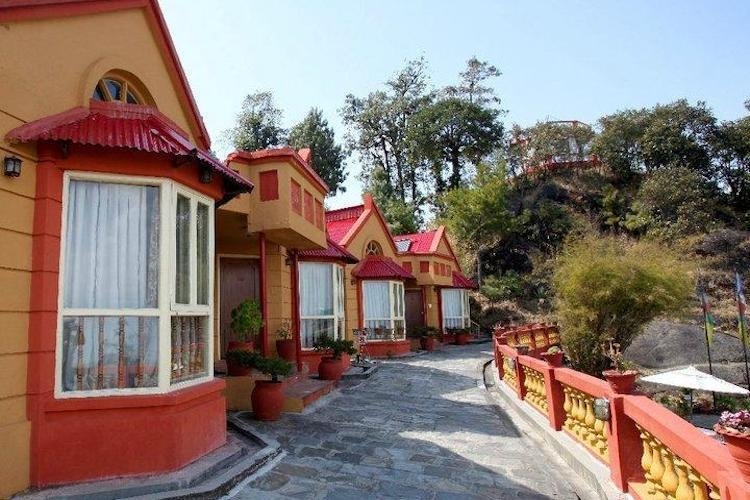 kerala nepal tourist
