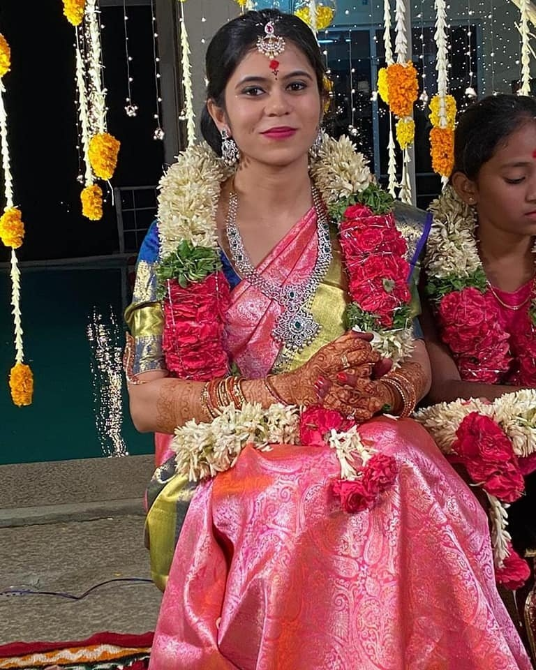actor pallavi and sidharth