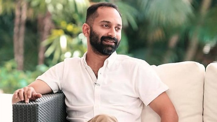 fahadh faasil ranjith movie new