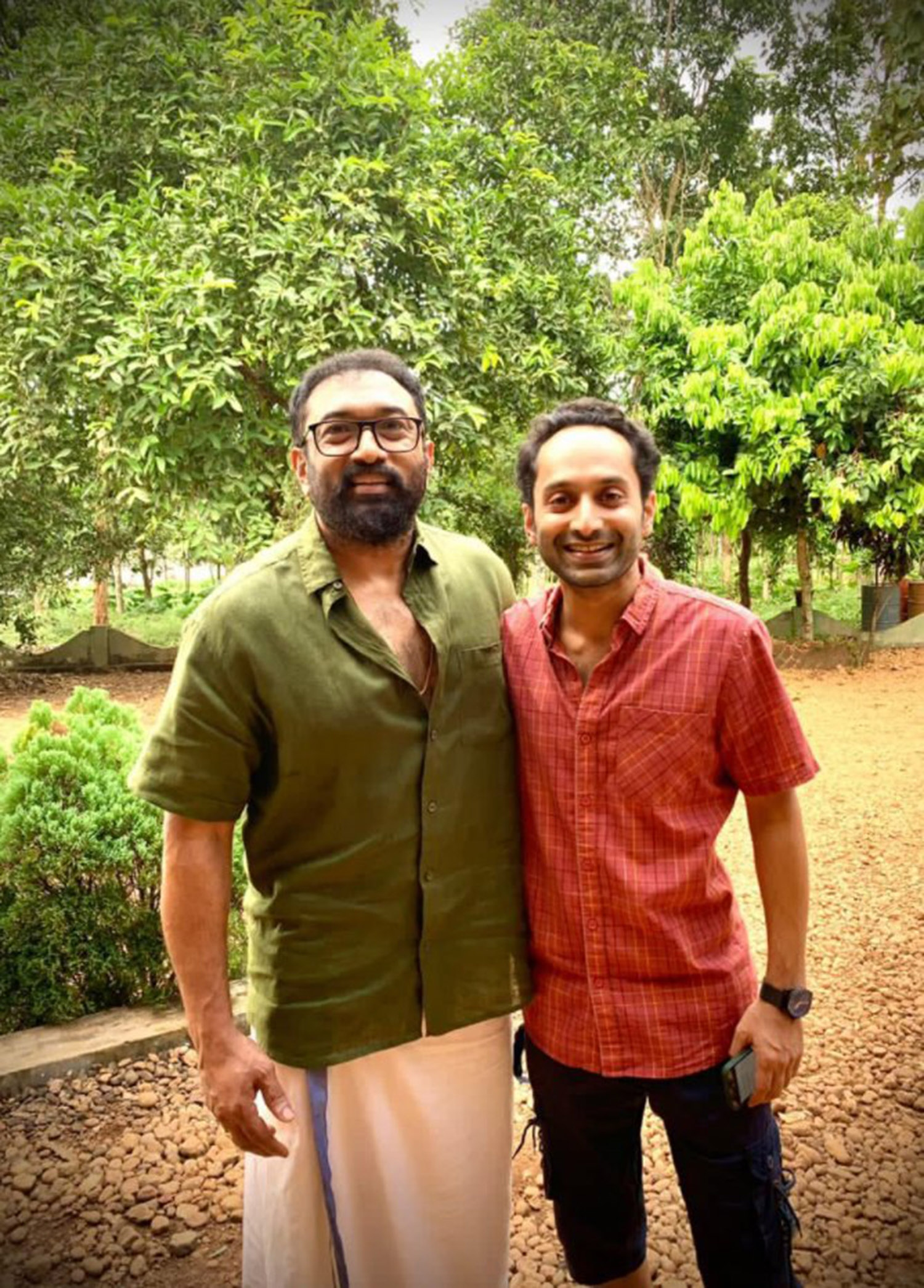 fahadh faasil joji movie