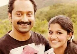 Fahadh Faasil and Aparna Balamurali joins hands again!
