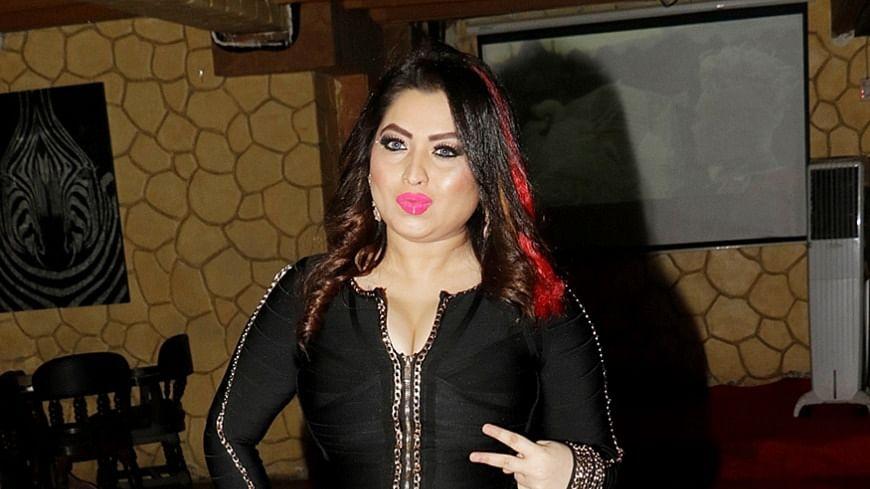 mishti Mukherjee