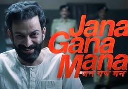 Prithviraj's Jana Gana Mana latest update is here!