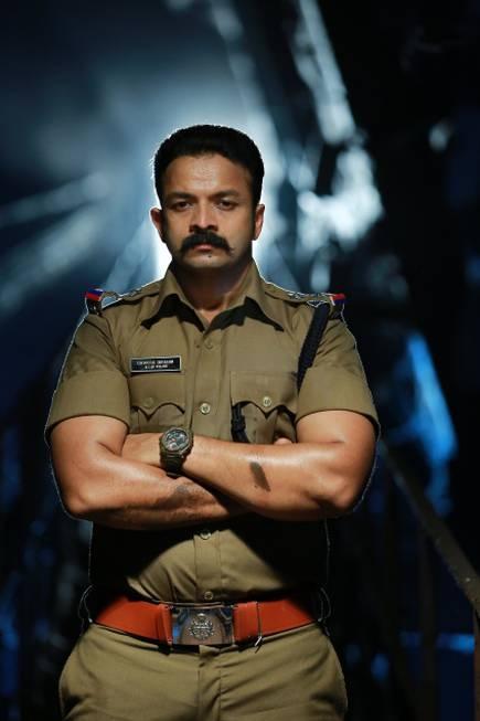 Jayasurya police movie