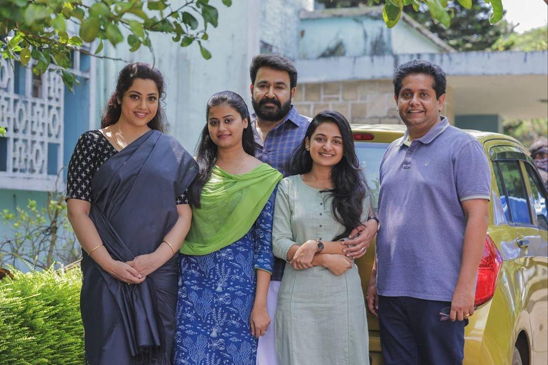 drishyam 2 photos