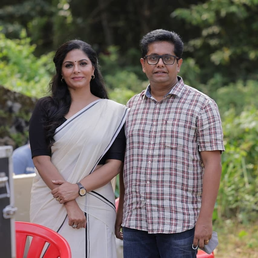 drishyam 2 movie shoot completed