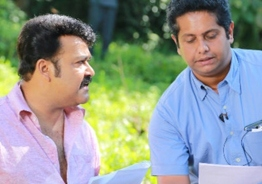 Drishyam director Jeethu Joseph's next is a thriller?