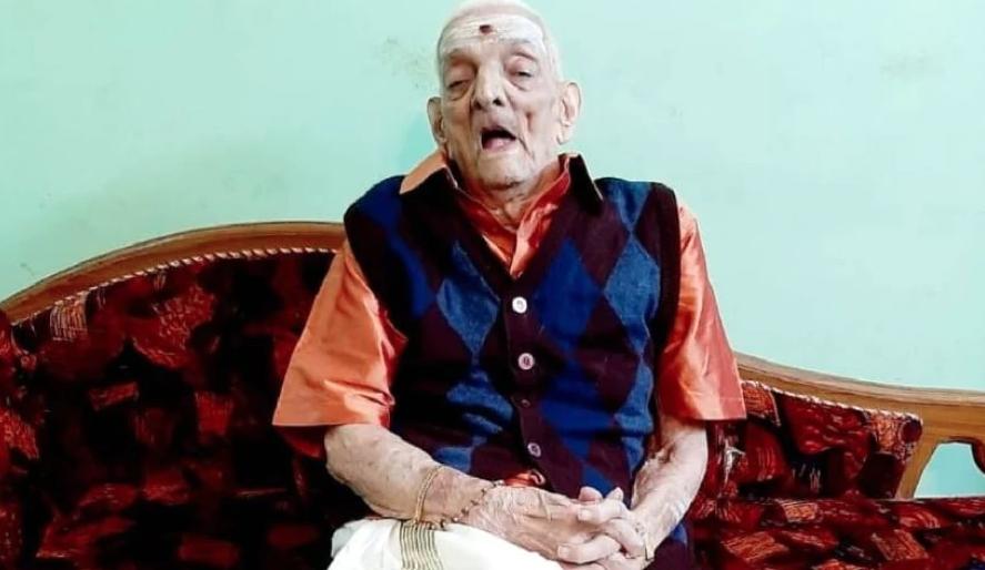 kalyanaraman actor covid
