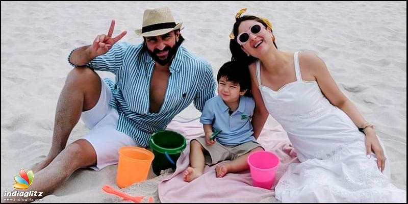 kareena saif ali khan second baby
