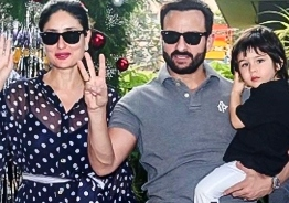Kareena Kapoor, Saif Ali Khan confirm they are expecting second child